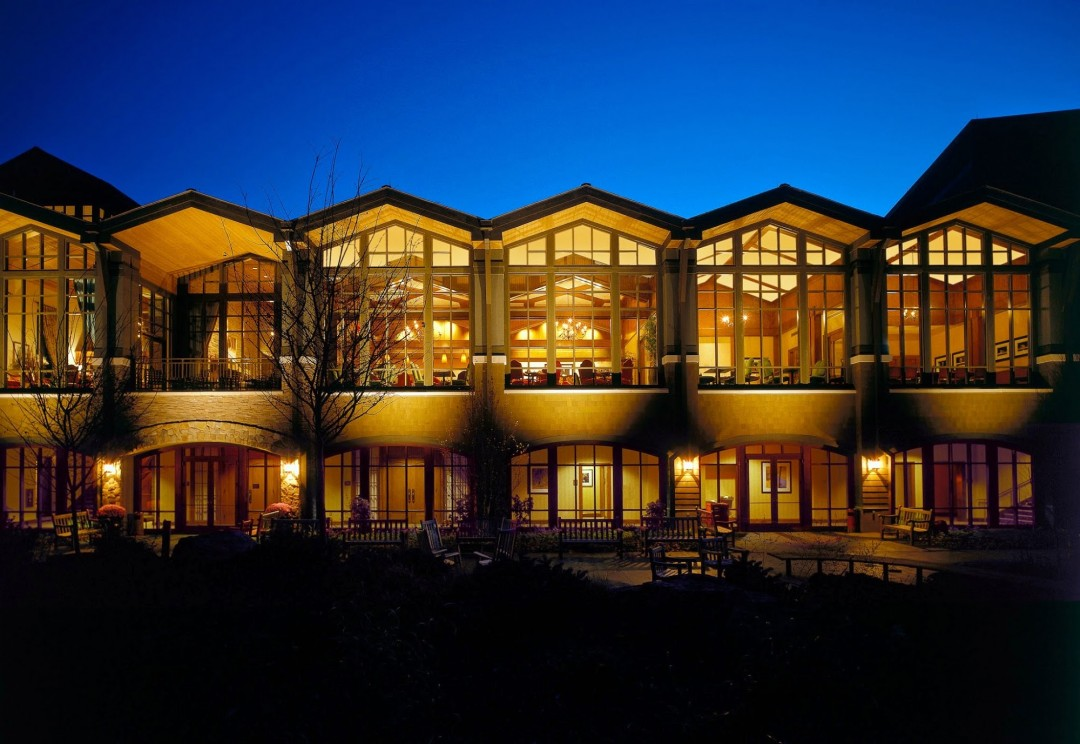 Woodloch Resort And Spa Walsh Electrical